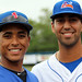 Game 6 at Hyannis, 6/18/13