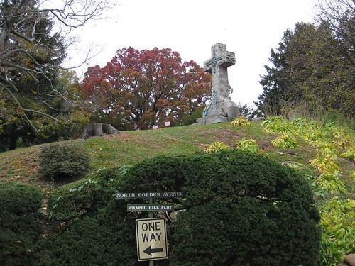 Melville Family Gravesite-002