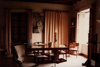 Nieul s/ Mer: le bureasu de Simenon | by Simenon.com