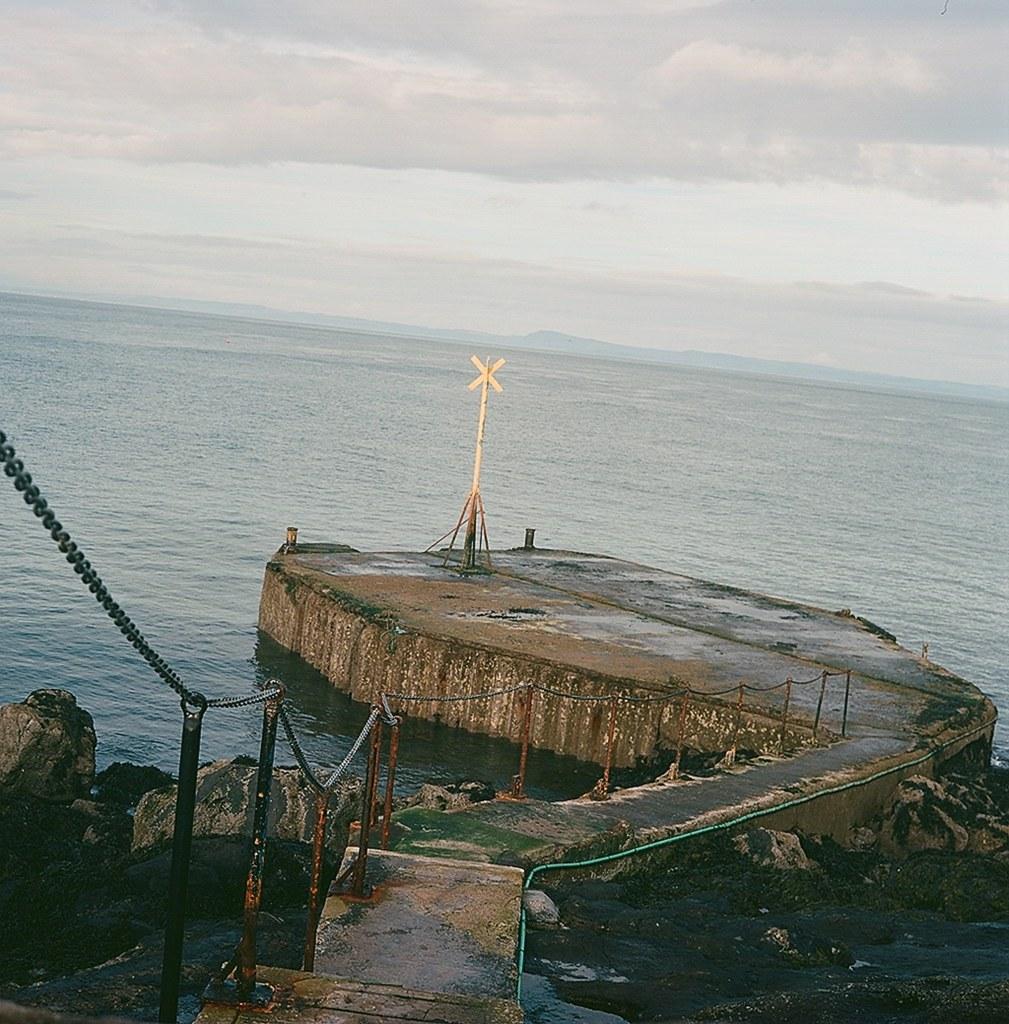 North Berwick | Alex Marshall | Flickr