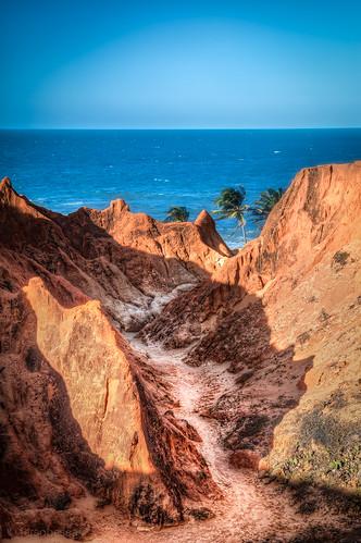 Falésias de Morro Branco | by tarsobessa