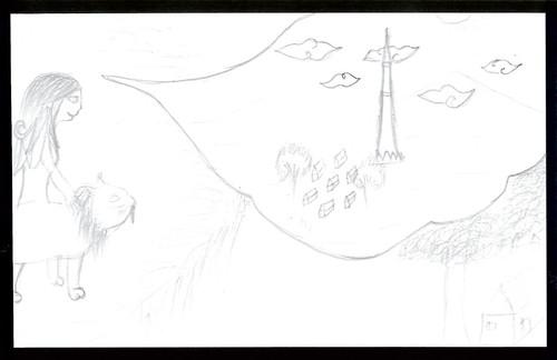 Bayat - Drawing 41-50-9