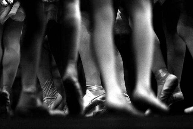 le ballet #1