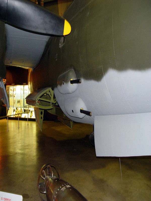 Martin B-26G Marauder (2)