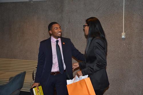 NABJ National Association of Black Journalist | by NABJ- Syracuse University
