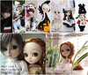 Best of 2013 by Kiki and her dolls