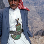 Yemen_09 Landcruiser driver (EC-29)