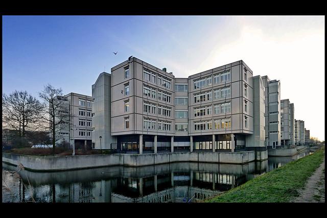 amsterdam kantoorgebouw abn amro 03 1980 vd broek en bakema_boot h