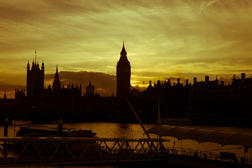 leica light sunset sky london water westminster silhouette thames clouds reflections river boats shadows jetty housesofparliament bigben rangefinder landmark wharf summicron50mm leicam9