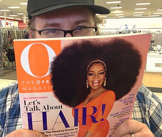 Oprah | by JeepersMedia