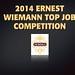 2014 03 Top Job ALL ENTRANTS