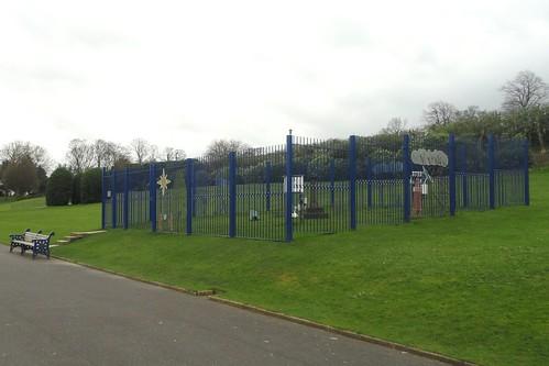 Weather Station, Lister Park, Bradford