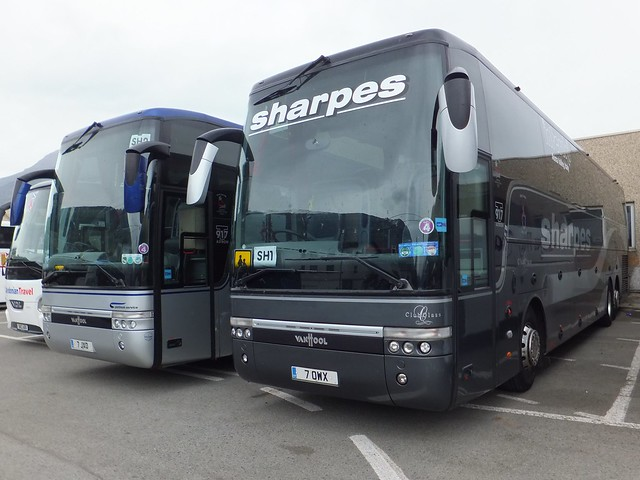 Sharpes of Nottingham