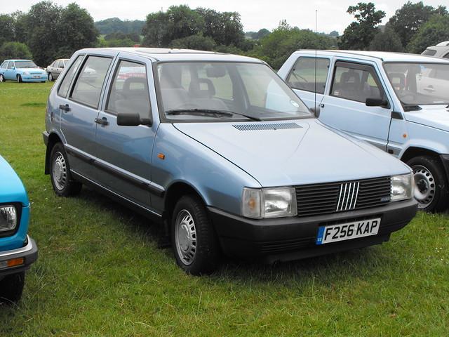 Fiat Uno - F236 KAP