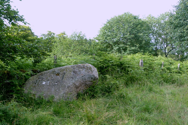 The Rocking Stone (it doesn't)