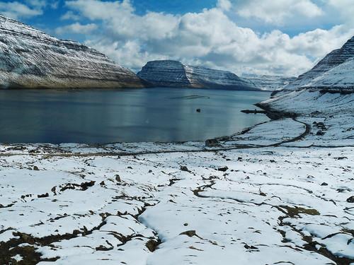 One day in Viðareiði | by Mel Loves Travels