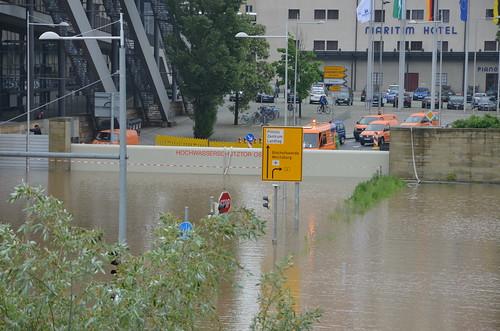9022032661 f95127452a Elbehochwasser   Juni 2013