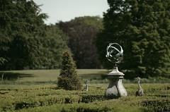 Hollandse Tuin, Clingendael, Den Haag