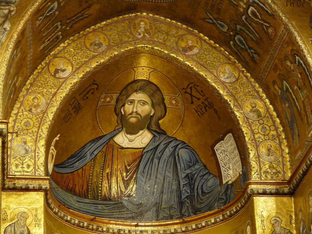 Monreale Cathedral Palermo 02