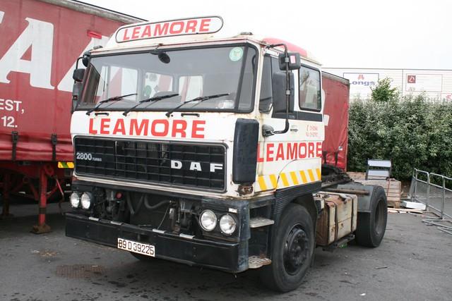 Leamore DAF 2800
