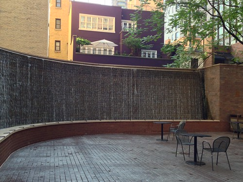Public Space, NYC. Nueva York | by voces