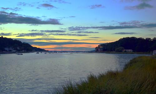 sunset twilight longisland autofocus centerport