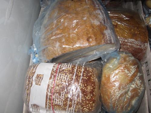 tägliches Brot / daily bread