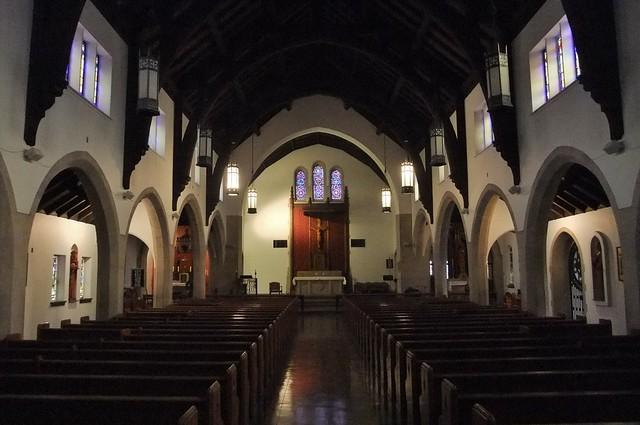 St. Stephen Promartyr Catholic Church, St. Louis, MO