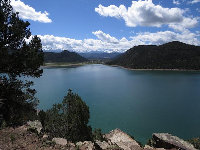 Ridgway Reservoir 3