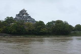 Okayama Castle | by MatthewW