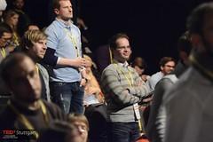 TEDxStuttgart, November 26, 2013