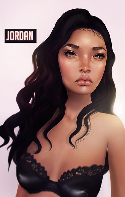 Jordan Skin