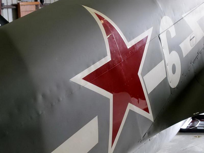 Yakovlev Yak-3UA (9)