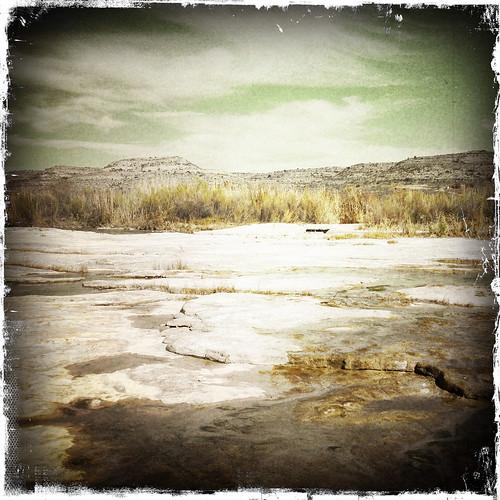 pecos river/pandale/texas