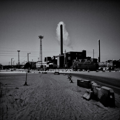 Helsinki Energia