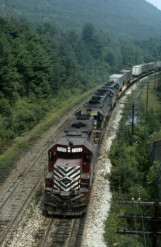 railroad train dh lehighvalley emd gp382 delawarehudson richmondvillehill eastworcesterny dh7322