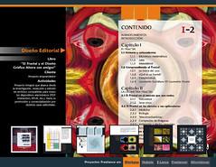 """Libro """"El fractal y el diseño"""""""