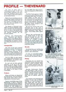 DMH Harbor Talk : 1987 / 05 06