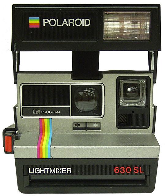 Polaroid Lightmixer 630 SL