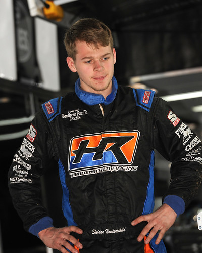 2017 Volusia courtesy Paul Arch   by Haudenschild Racing
