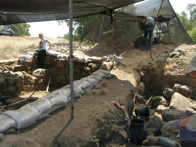 130621 Sabeel Nazareth at Bethsaida