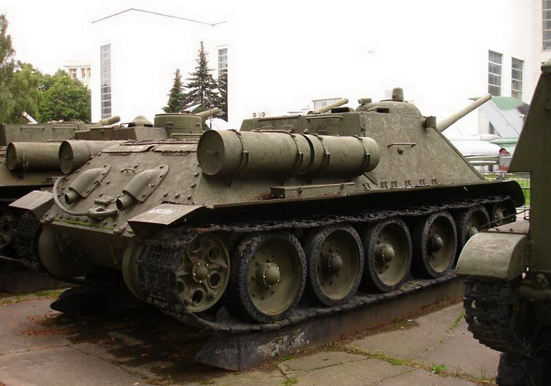 SU-85 (6)