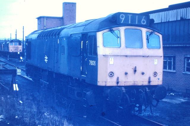 7606 Cockshute Feb 1973
