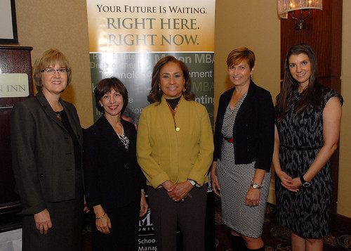 Women in Business Networking Series: Fall Kickoff