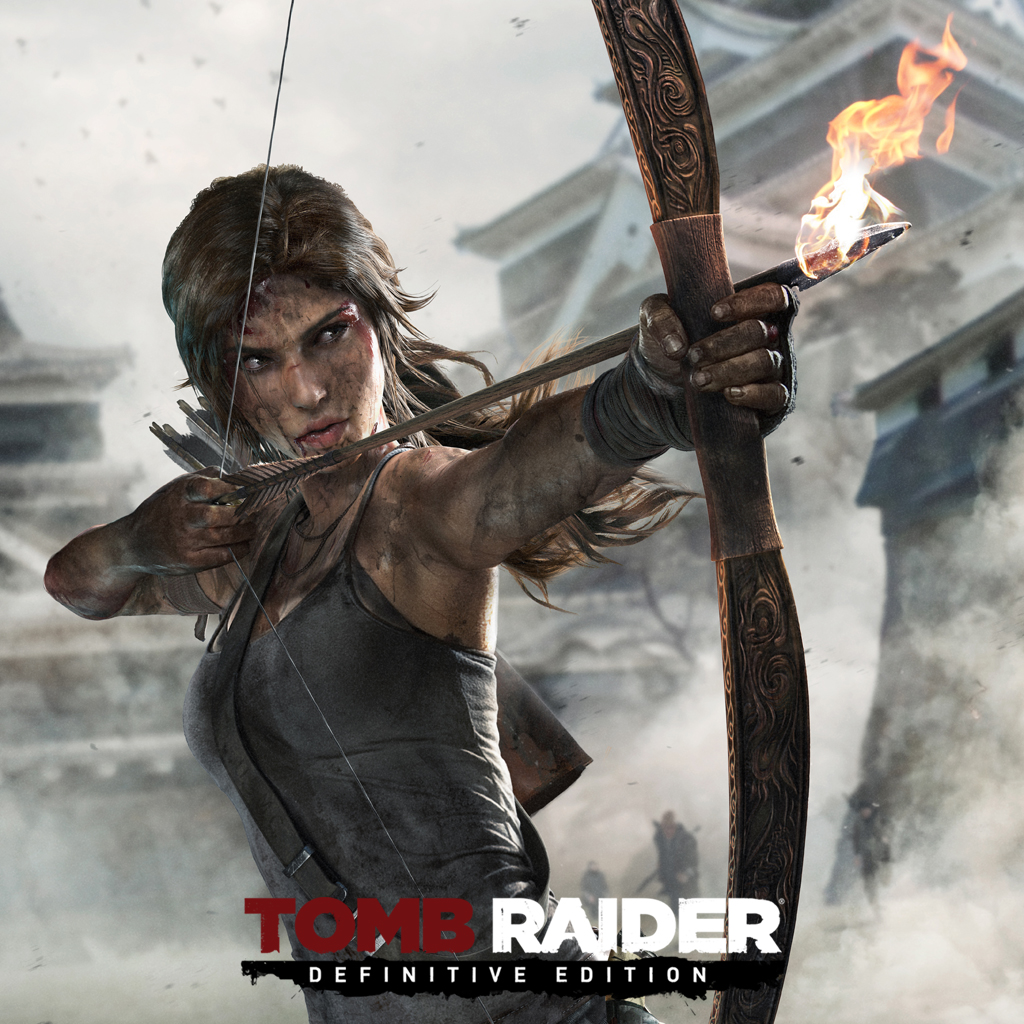 Tomb Rider Wallpaper: Tomb Raider: Definitive Edition Wallpaper