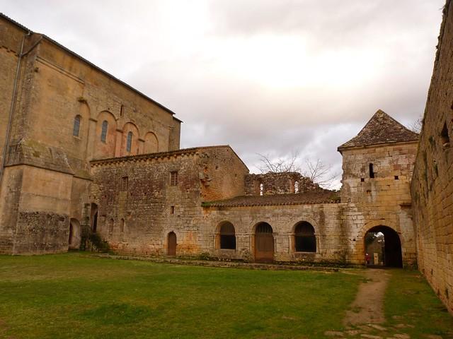 Saint-Avit-Senieur (Périgord, Francia)