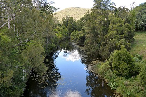 water creek reflections landscape countryside stream australia nsw ripples northernrivers richmondvalley streamscape findoncreek