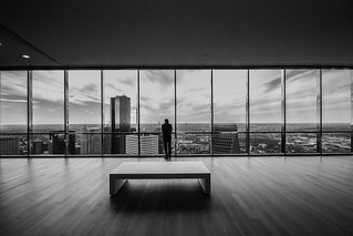 Observation Deck, JP Morgan Chase Towers | by Sarath.kuchi