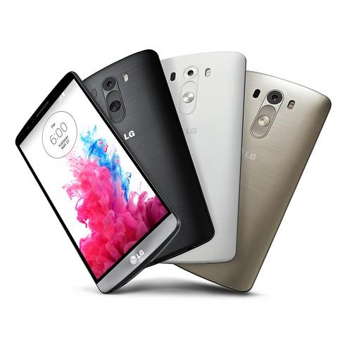 LG전자, 전략 스마트폰 'LG G3' 글로벌 런칭 | by LGEPR