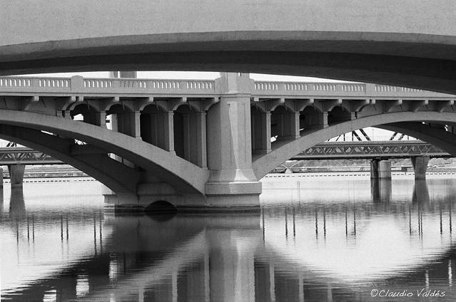 Bridges Over The Salt River